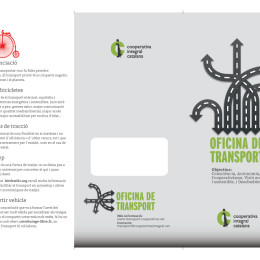 Triptic Ofic Transport