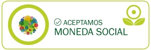 ACEPTAMOS MONEDA SOCIAL