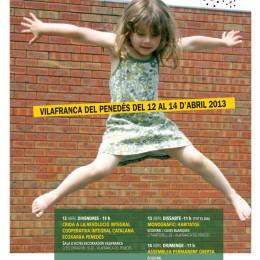 12-14 de abril: XXXIII Jornada asamblearia en Vilafranca del Penedès