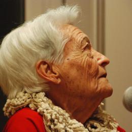 Maria Teresa Guardiola ens ha parlat de la bona nutrició per a la salut