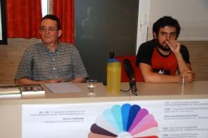 """Ciclo de Debates y Charlas. """"Colectivitzación AureaSocial"""""""