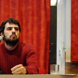 Enric Duran: «Ens declarem en alegre i constructiva rebel·lia»