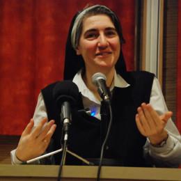 La conferència de Teresa Forcades, en vídeo