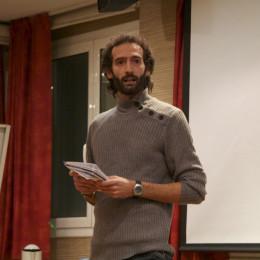 Xerrada de Carlos González sobre la seva mirada de «Com educar empoderant»