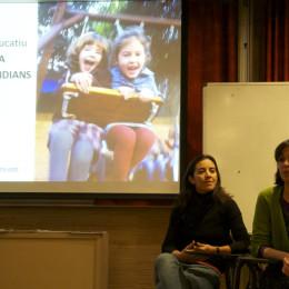 Experiències d'educació viva a l'escola pública
