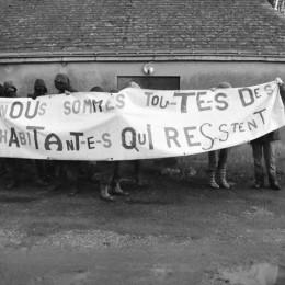Crida a l'acció per la desobediència i la Revolució Integral