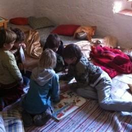 Es presenta el projecte Educació Viva de L'Albada