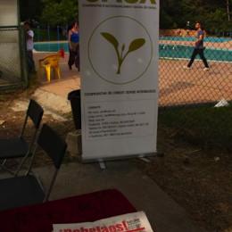 La CIC al Festival Bioritmo
