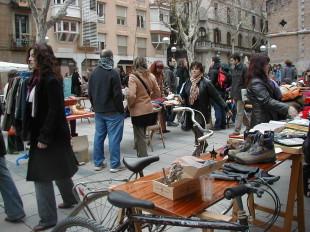 La Xarxa d'Intercanvi de Gràcia celebra 10 anys
