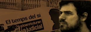 Enric Duran desobeeix i no es presenta al «judici farsa»