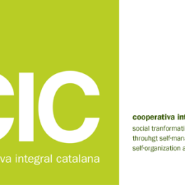 Welcome to Cooperativa Integral Catalana