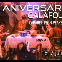 6-7 de juliol: II aniversari de Calafou