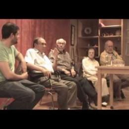 La presentació de Vencidxs en vídeo