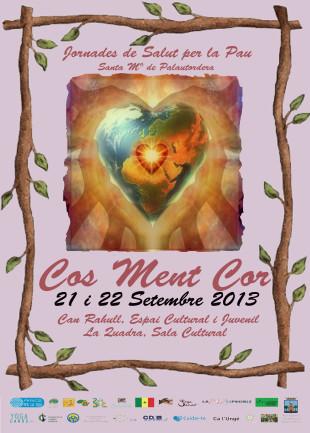 II Jornadas Cuerpo, Mente, Corazón por la Paz