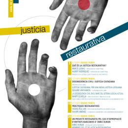La Justícia Restaurativa al Fem-lo Comú d'AureaSocial