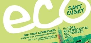 L'SSPC a la Fira EcoSantCugat, al Penedès