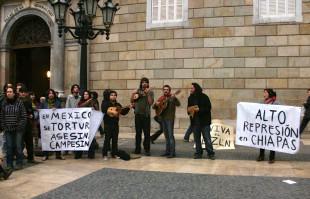 La revolució zapatista a Chiapas fa vint anys