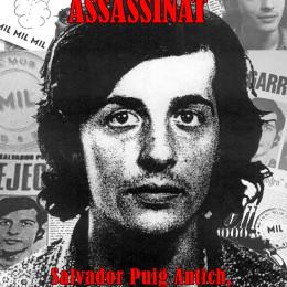 Salvador Puig Antich: 40 anys del seu assassinat