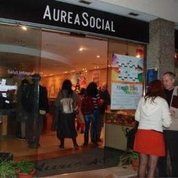 AureaSocial guanya una sentència per a la col·lectivització