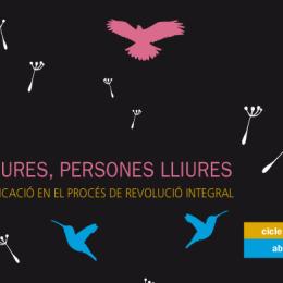 «Mitjans lliures, persones lliures», el cicle de xerrades d'abril a AureaSocial