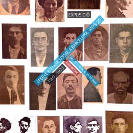 «Efervescència social a Barcelona, anys vint. 1909-1923», s'exposa a AureaSocial