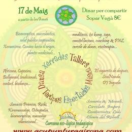 17 de maig. L'Art du Soleil al festival Artistao