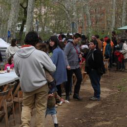 15 de juny a Olot: fira de l'autogestió i l'economia comunal