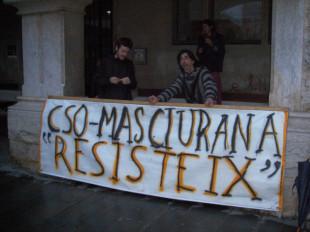 6 de juny: Mas Ciurana, art i resistència