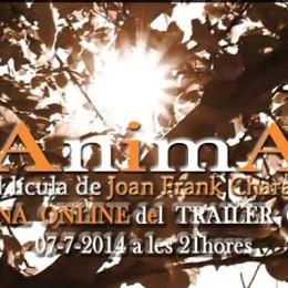 La película AnimA, de CIC Cinema, en el Girona Film Festival