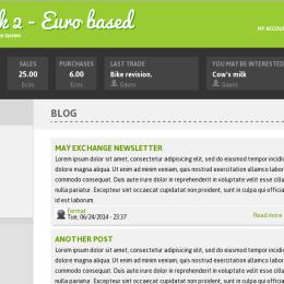 IntegralCES. Financiación colectiva para el software libre de gestión de monedas sociales