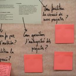La Cooperativa Integral Catalana como modelo vivo de cooperativismo abierto