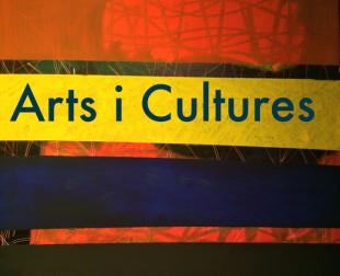 Dimarts, 7 d'octubre: engega l'Oficina d'Arts i Cultures de la CIC