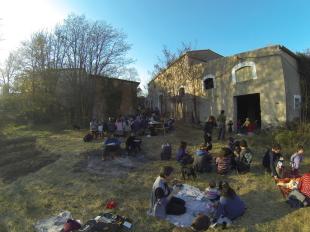 22N: jornada d'habitatge, autogestió, comunitari i bioconstrucció