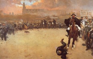 ¿Reforma o revolución? Pensando la transformación social hoy