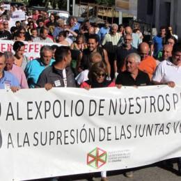Documental: «Stop al expolio de los bienes comunales»
