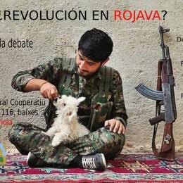 20 de febrer: Xerrada-debat sobre la revolució a Rojava al Centre Cultural Cooperatiu (Anoia)