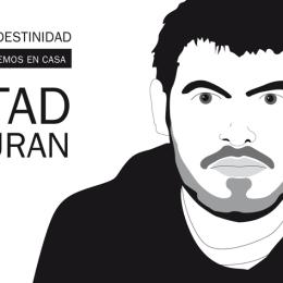 Comunicado de Enric Duran: Hoy hace 2 años del no al juicio, 2 años del sí a la libertad