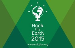 2-5 de abril. Hack the Earth!, jornadas por la autosuficiencia en Calafou