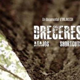 Es presenta «Dreceres» a Saragossa