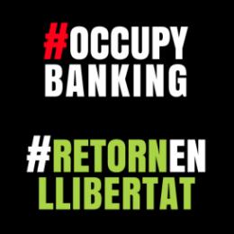 La campaña #RetornoEnLibertad de Enric Duran se alarga hasta el 21 de mayo