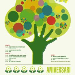 15-17 de mayo. LVI JJAA: celebramos el quinto aniversario de la CIC en Ultramort