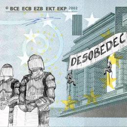 El maig, la desobediència econòmica a raig