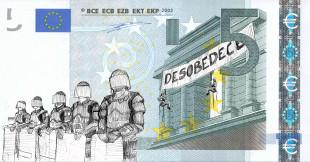 En mayo, la desobediencia económica va como el rayo