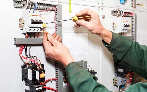 Electricidad basica sena ctcm.