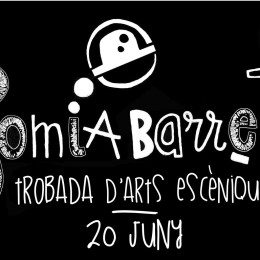 20 de juny. Somiabarrets, trobada d'arts escèniques a la Vall de Querol