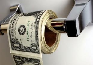 Anarquistas sin plan económico: el problema del dinero