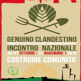 La CIC participa a Genuino Clandestino, comunitat en lluita per l'autodeterminació alimentària
