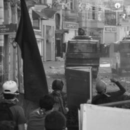 24-30 de octubre. Convocatoria anarquista internacional en solidaridad con el pueblo kurdo