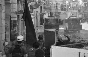 24-30 d'octubre. Convocatòria anarquista internacional en solidaritat amb el poble kurd