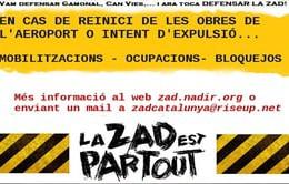 Neix el comitè de suport a la ZAD de Notre Dame des Landes